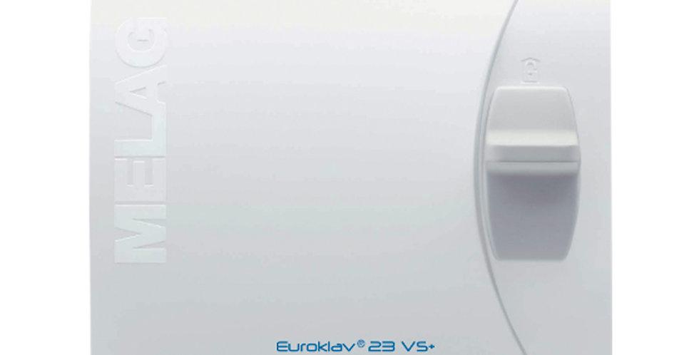 EUROKLAV 23VS+ / MELAG / CLASE S
