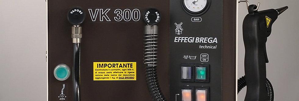 VK300 - EFFEGI MAQUINA DE VAPOR