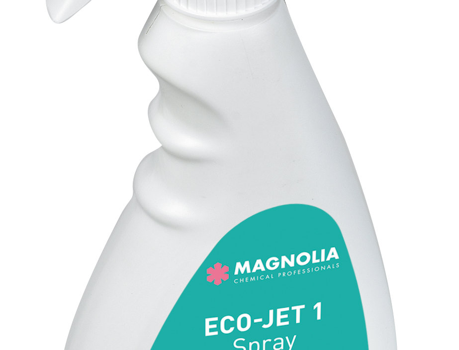 Eco-Jet 1 Spray