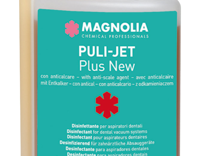 Puli-Jet Plus New