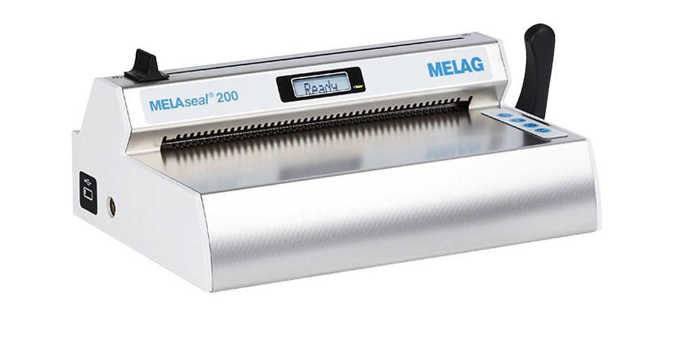 MELASEAL 200 / TERMOSELLADORA