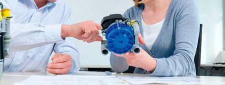 Los separadores de amalgama, la importancia de cumplir el reglamento europeo.
