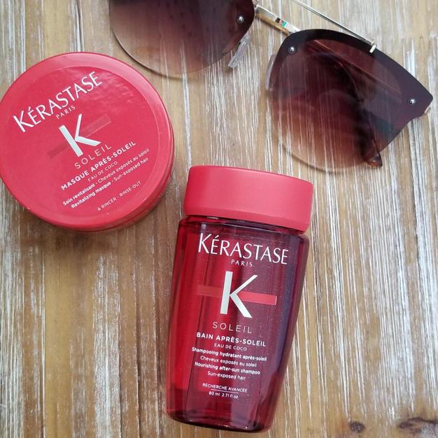 Kérastase Luxury Hair Care Products