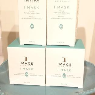 Image Skincare I Masks