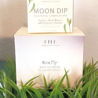 Farmhouse Fresh Moon Dip Face & Body Mousse