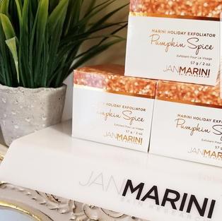 Jan Marini Pumpkin Spice Exfoliator