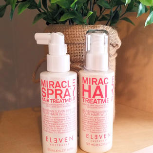 Eleven Australia Miracle Spray and Serum