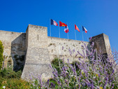 294965-Chateau_de_Caen-Caen_la_mer_Touri