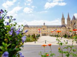 54528-Abbaye_aux_Hommes-Caen_la_mer_Tour