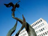 52983-Caen__Universite__statue_Le_Phenix