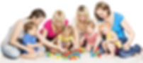 Parent Child Program - Moms and their little ones