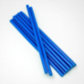 синие клеевые стержни 7 мм
