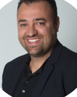 Guy Bachar, Founder & CEO, Imperial Tile