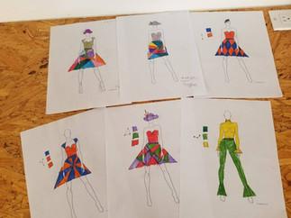 Mariah's Concept Designs