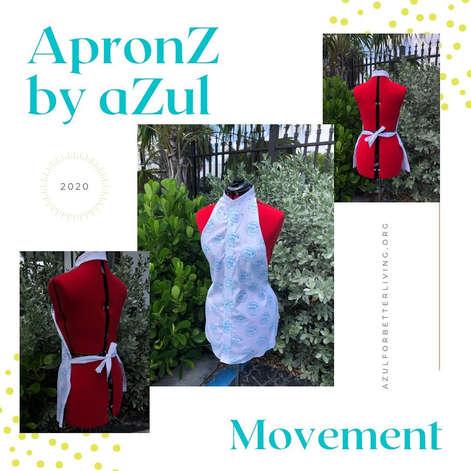 Apronz by aZul
