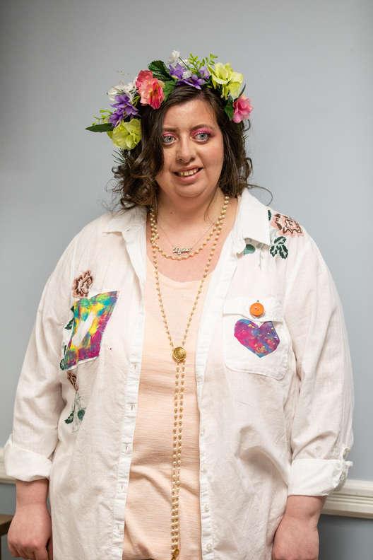Hab-a-Hearts Inclusive Fashion Show