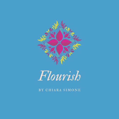 Flourish by Chiara Simone Robinson