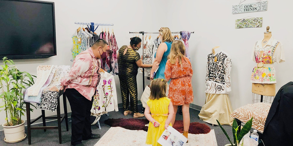 FashionFest - aZul Designers' Showcase
