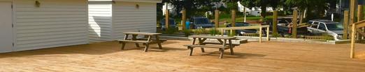 Harborside Park - Beaufort, NC