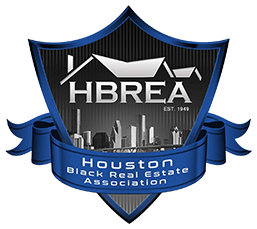 Houston Black Real Estate Association lo