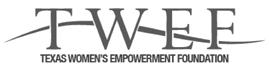 TWEF Logo