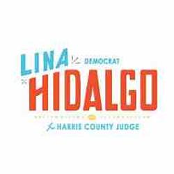 Lina Hidalgo Logo Update