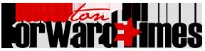 Houston Forward Times Logo Updated