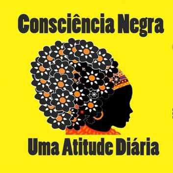 #consciencianegra #escolaprima #preconce