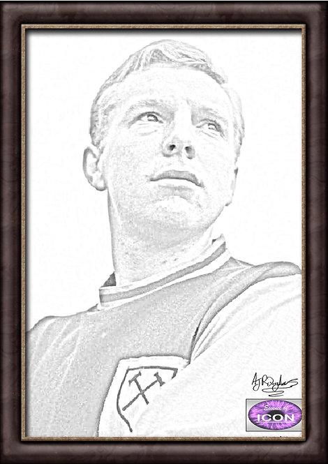 Bobby Moore (West Ham United)
