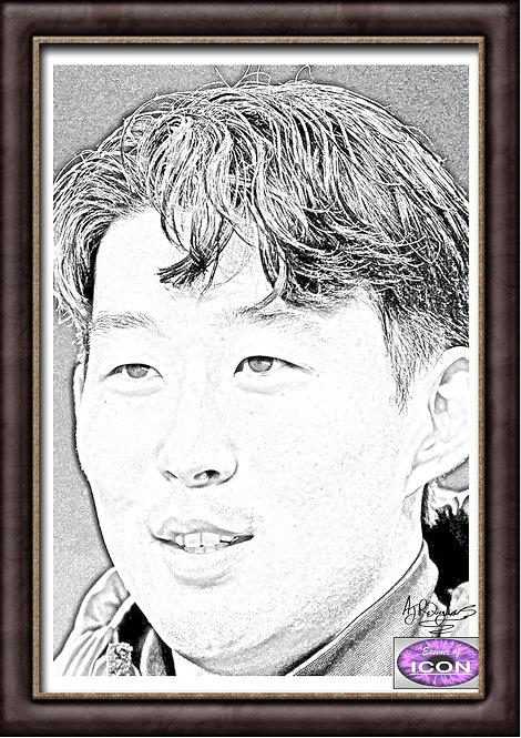 Son Heung-Min (Tottenham Hotspur)