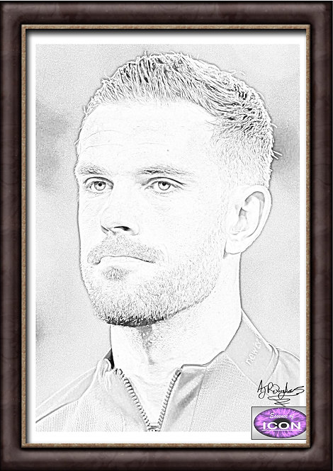 Jordan Henderson (Liverpool)