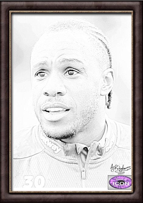 Michail Antonio (West Ham United)