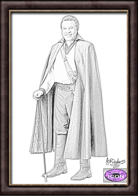 Lando Calrissian (Star Wars)