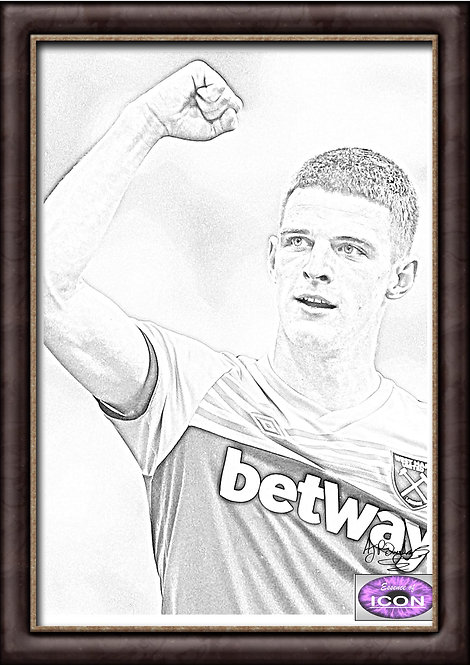 Declan Rice (West Ham United)