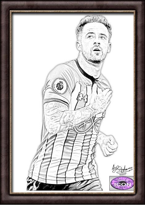 Danny Ings (Southampton)