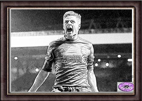 Steven Gerrard (Liverpool / Glasgow Rangers)
