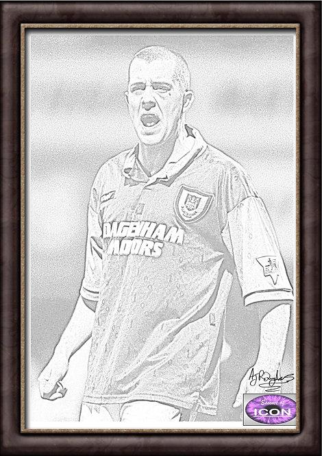 Julian Dicks (West Ham United)
