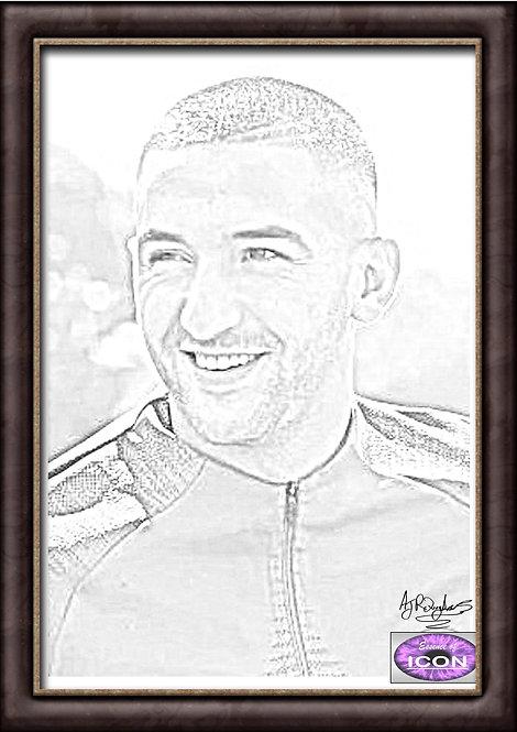 Hakim Ziyech (Chelsea)