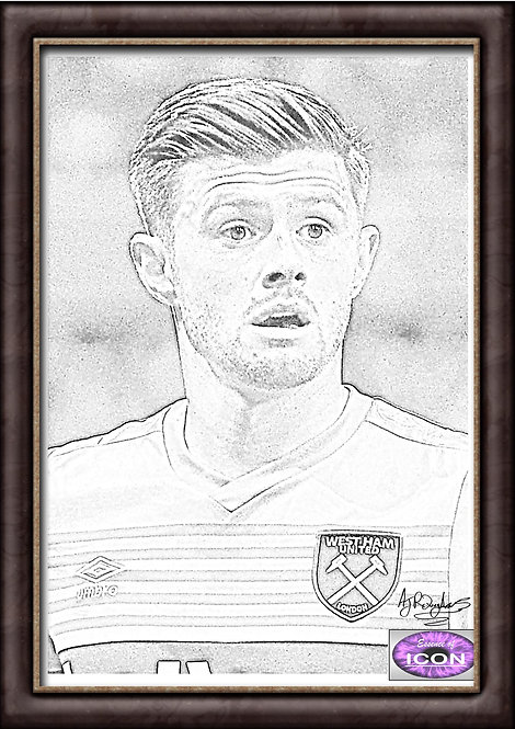 Aaron Cresswell (West Ham United)