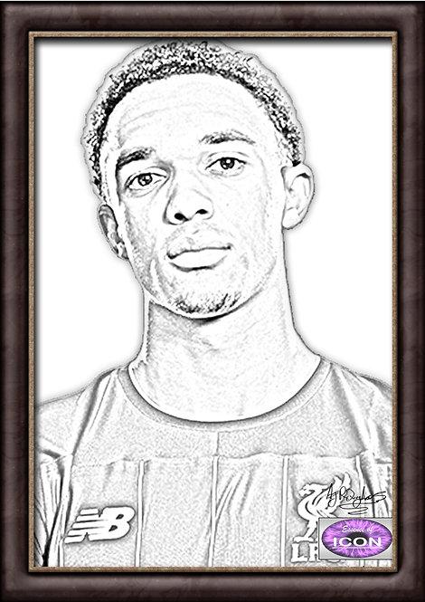 Trent Alexander-Arnold (Liverpool)