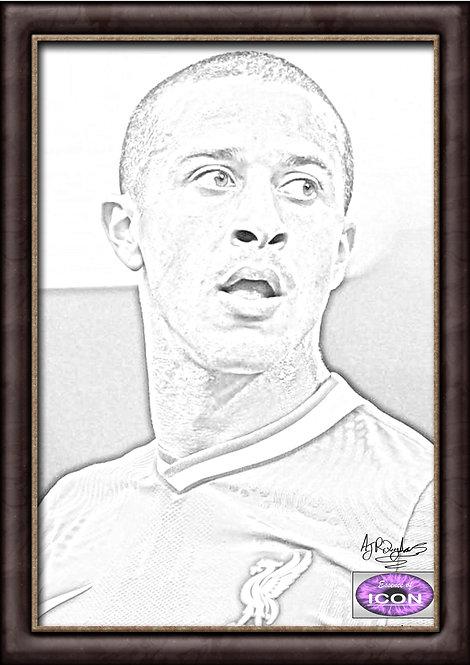 Thiago Alcantra (Liverpool)