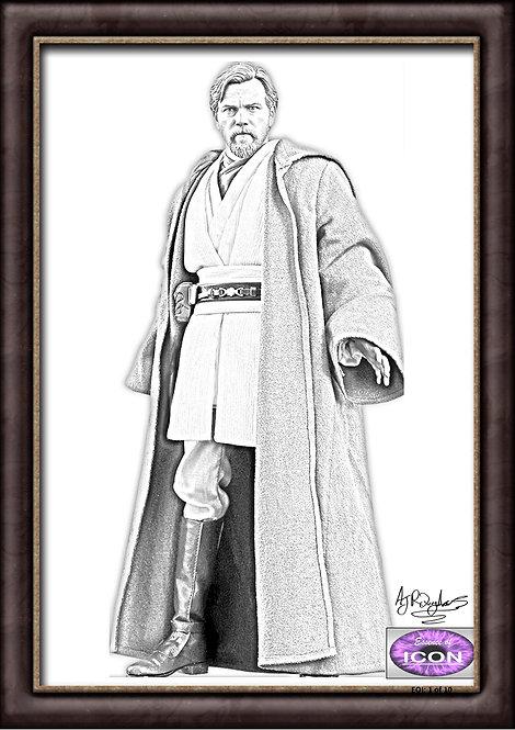 Obi Wan Kenobi (Star Wars)