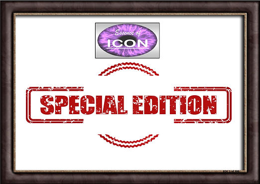 Essence of Icon Special Edition Slide.jp
