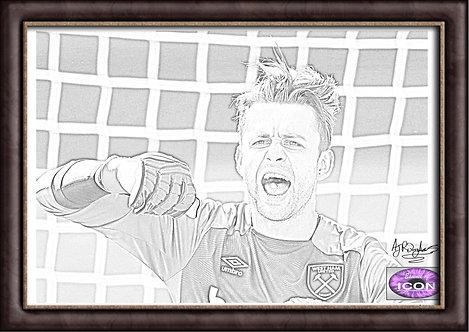 Lukasz Fabianski (West Ham United)