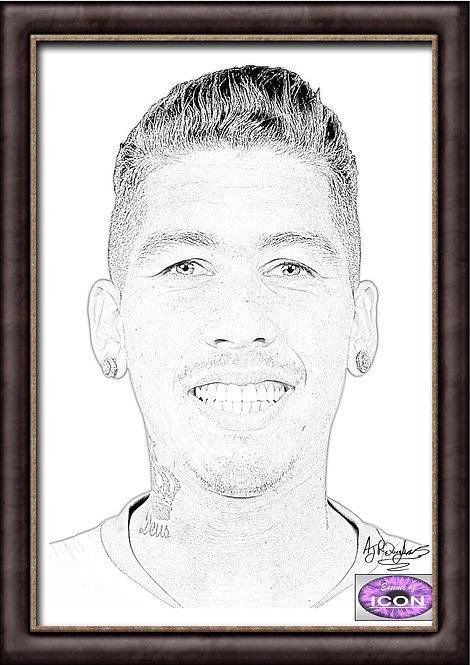 Roberto Firmino (Liverpool)