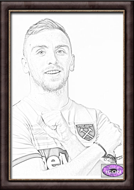 Jarrod Bowen (West Ham United)