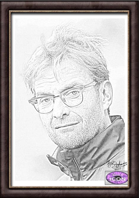 Jurgen Klopp (Liverpool)