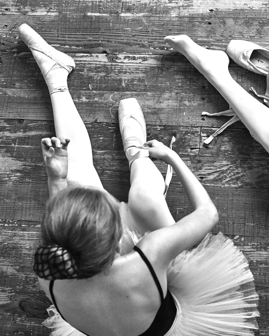 From The Top Dance - Ballet