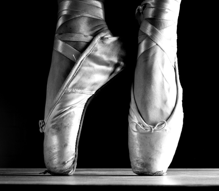 From The Top Dance - Pointe