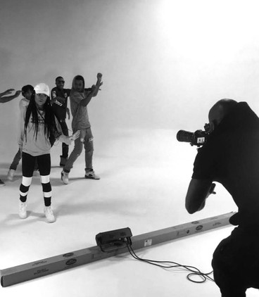 From The Top Dance - Music Video Commercial Dance